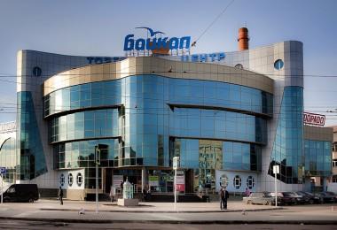 торговые центры смоленск