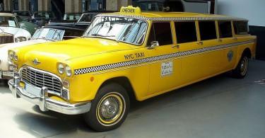 такси нью-йорк смоленск