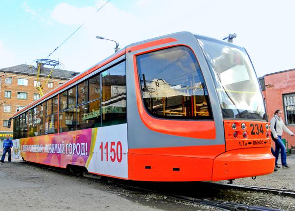 нужен ли смоленску трамвай