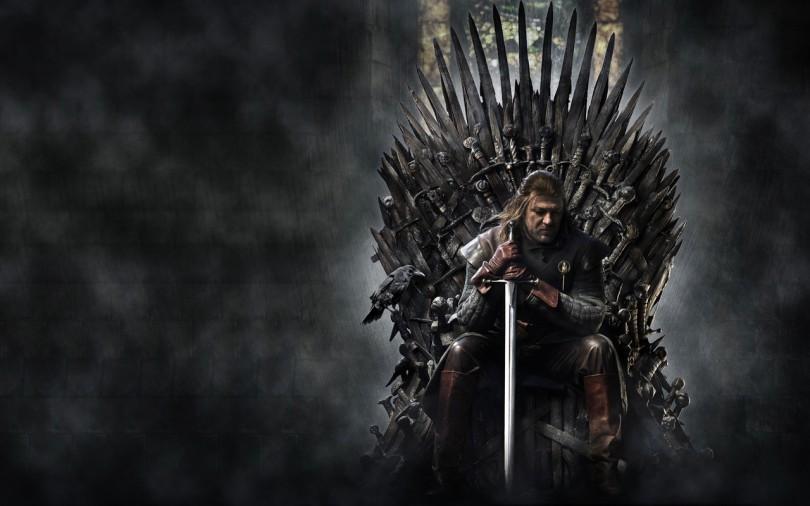 последняя серия игр престолов