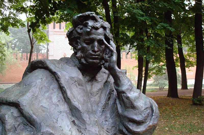 день рождения а.с. пушкина