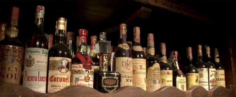старинное виски