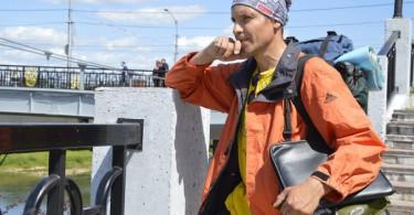 Дмитрий Воронцов путешественник