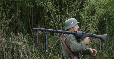 Соловьёва переправа реконструкция