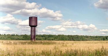 воднапорная башня смоленск