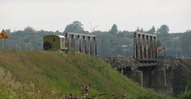 мост в ярцево