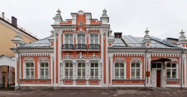 Конёнков музей скульптуры Смоленск