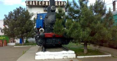краснодар деревья железная дорога чп
