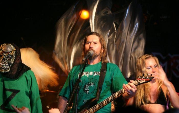 байк рок-фест в Богданово