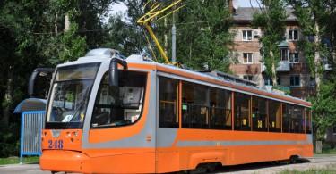 новый маршрут трамвая keytown.me