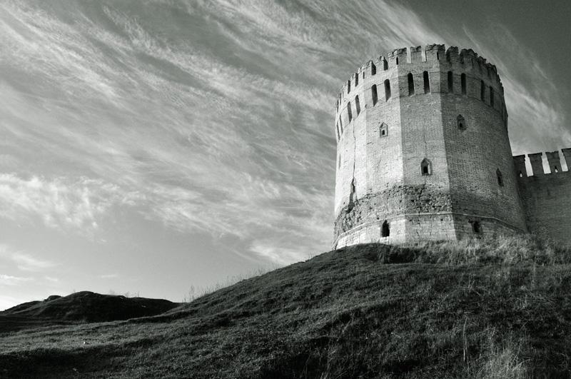 Смоленскую крепость закрыли для туристов