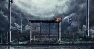 Остановки в Смоленске