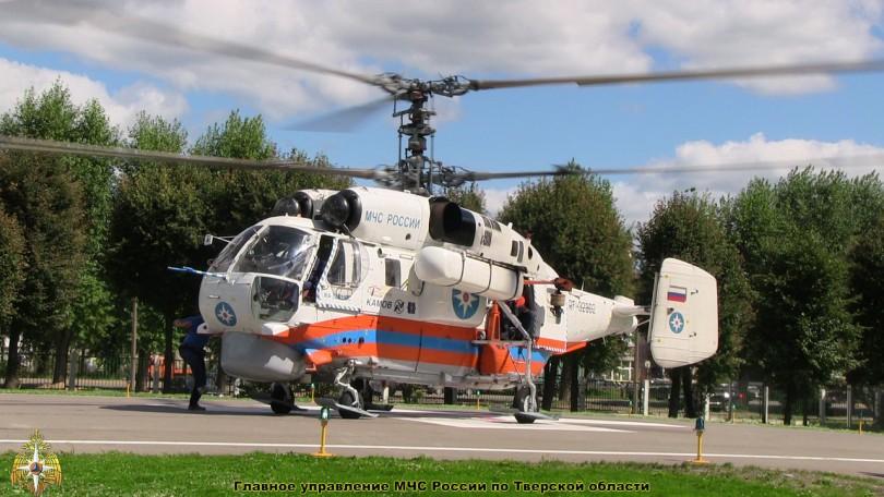 Санитарный вертолет, аэропорт Южный keytown.me