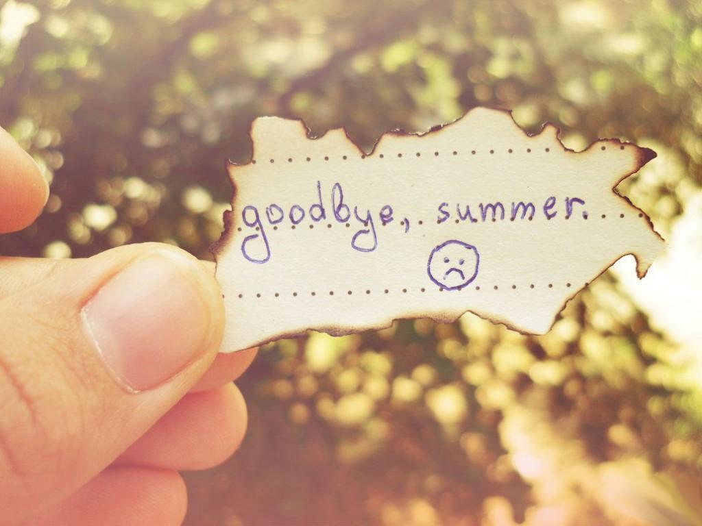 Прощай лето картинки с надписями, бездомный бог
