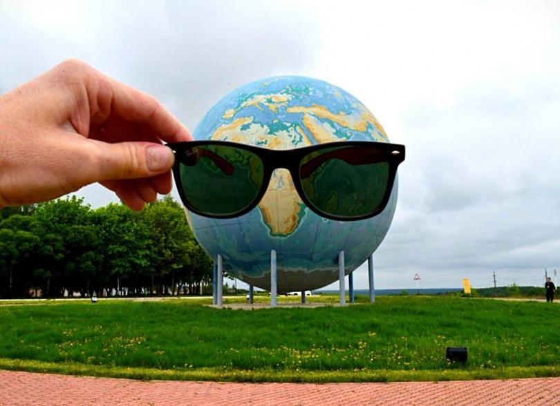 Дорогобуж глобус