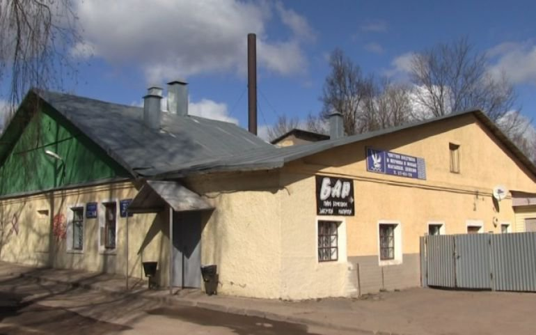 Баня под липками Смоленск