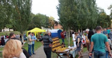 День города Смоленск