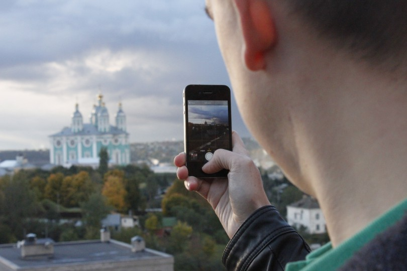 сми, смоленск, журналистика