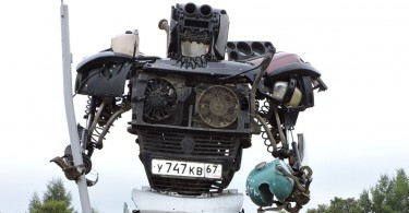Автобот Смоленск автосервис