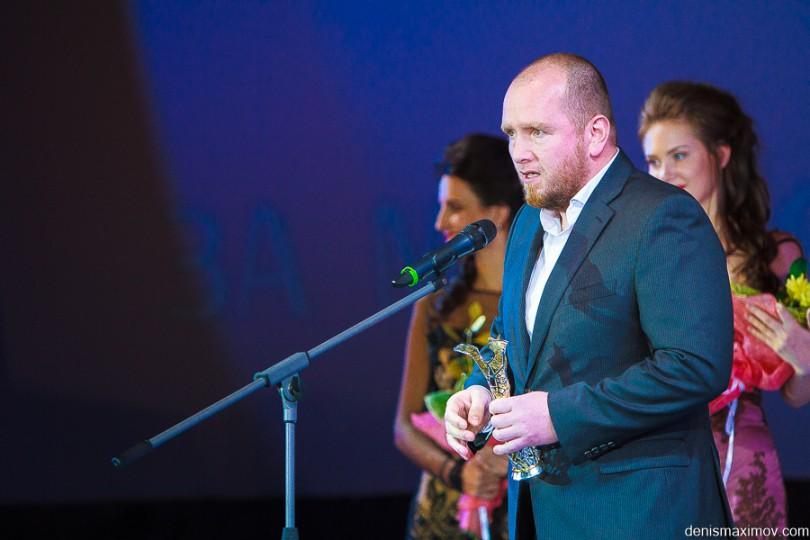 Смоленск Золотой Феникс фестиваль