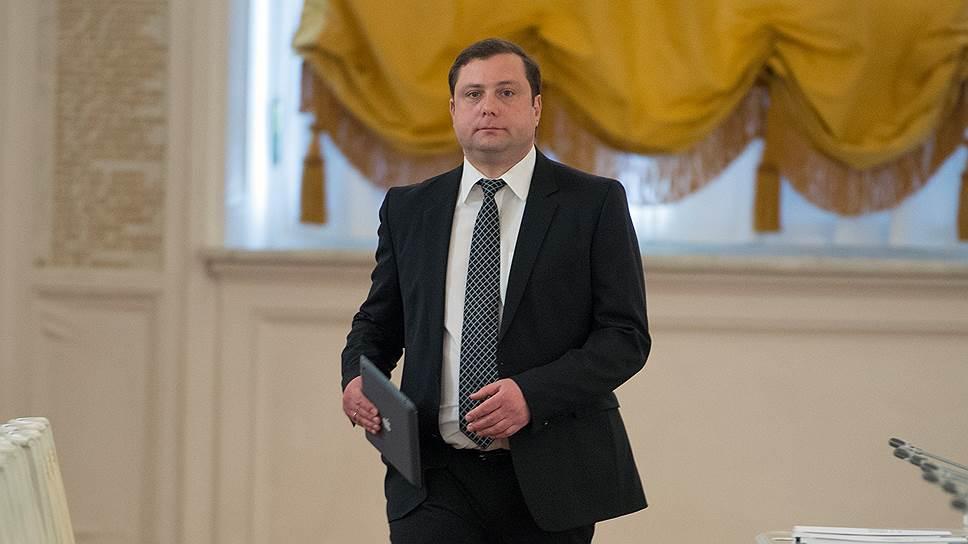 выборы Островский губернатор