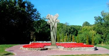Памятник салюту смоленск