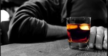 алкоголь Каспля