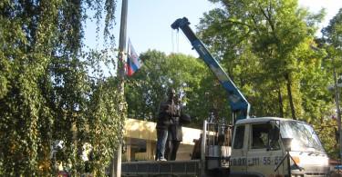 Лопатин Смоленск