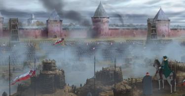 крепостьфильм смоленск