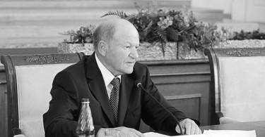 Юрий Ребрик смоленск