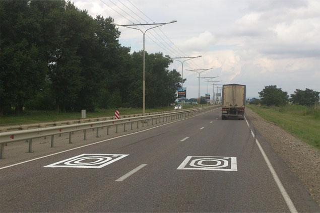 камеры на дорогах смоленск треноги