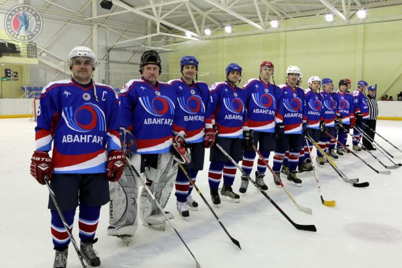 Ночная хоккейная лига смоленск