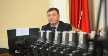 мэр смоленска выборы