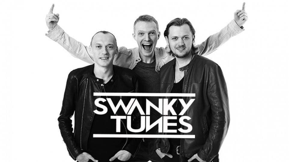 swanky tunes смоленск