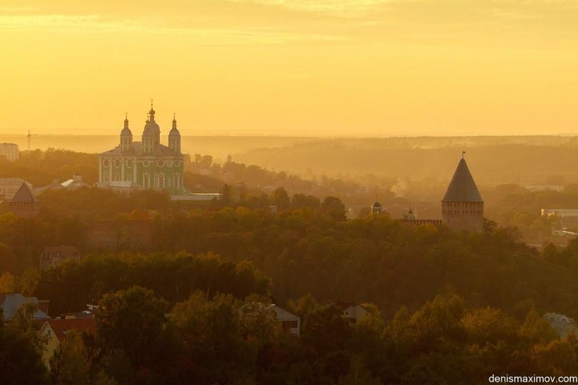 денис максимов фото Смоленск