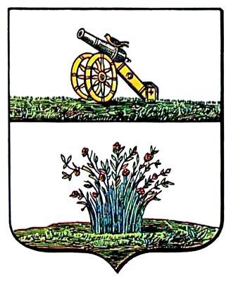 старый герб духовщина