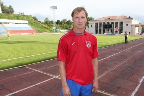 Сергей Филиппенков, смоленск, цска, кристалл