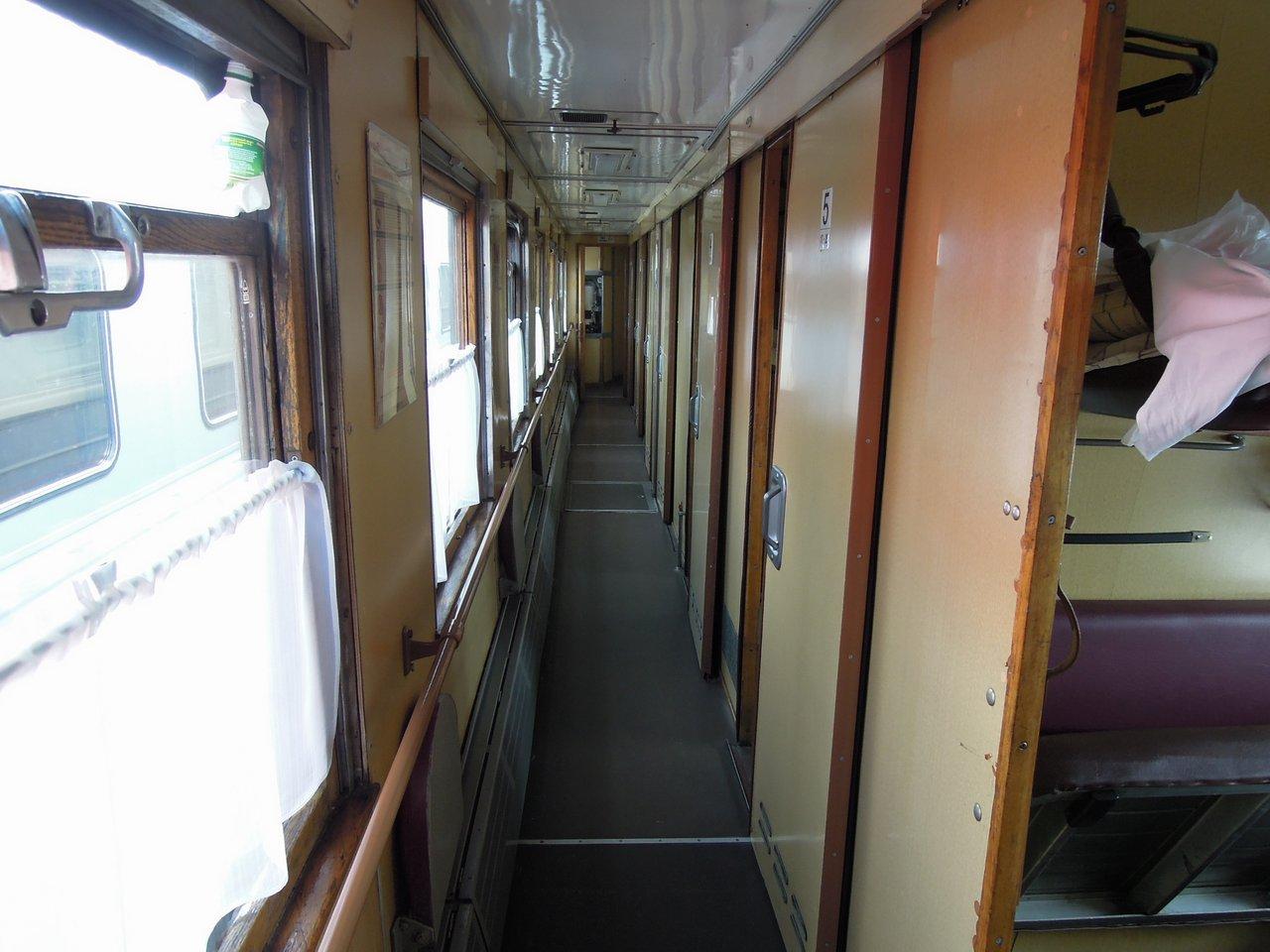 Фото купэ поездов 2 фотография