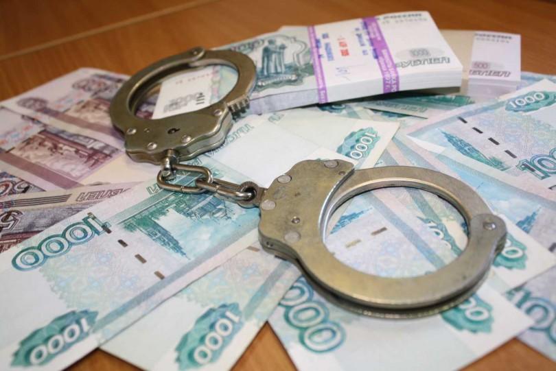 взятка коррупция Смоленск