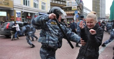 избили полицейского смоленск
