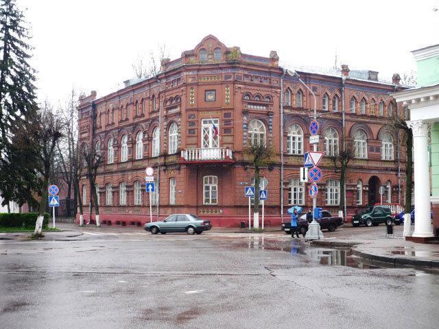 ЖКХ авария на теплотрассе, смоленск