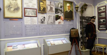 музей полиции Смоленск