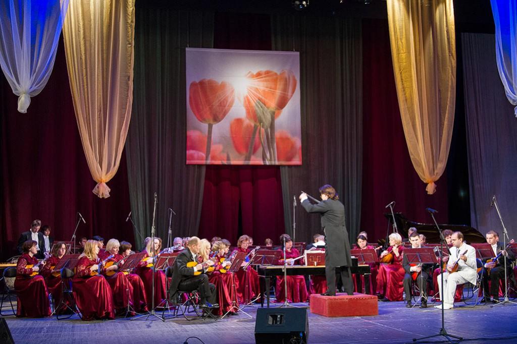 афиша оркестр дубровского