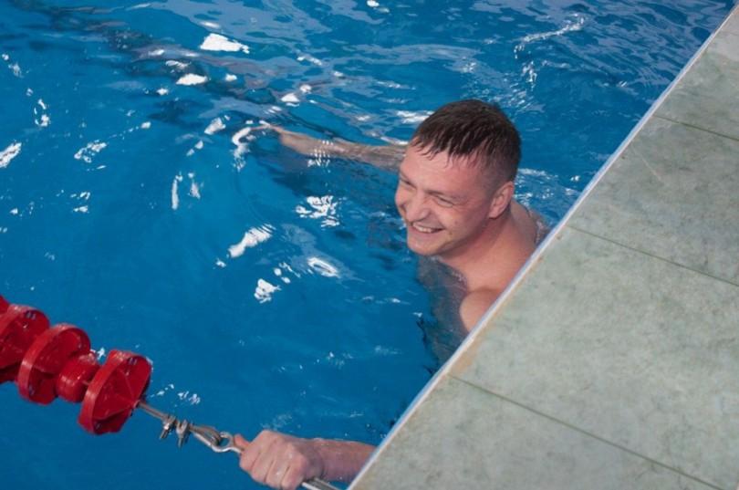 бассейн дельфин, алашеев, смоленск