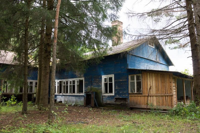 лагерь в боровой смоленск