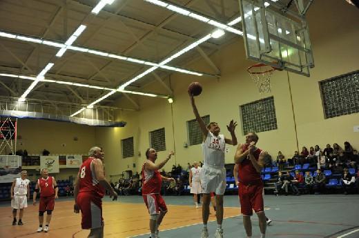 баскетбол смоленск физакадемия