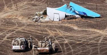 катастрофа рейса №9268