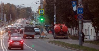 краснинское шоссе смоленск