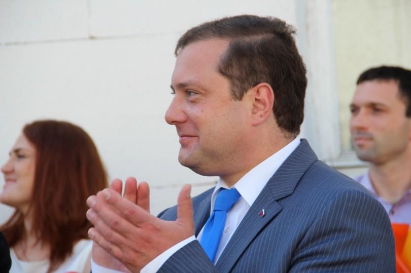 Алексей Островский Смоленск, госзакупки