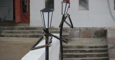 уличное освещение смоленск